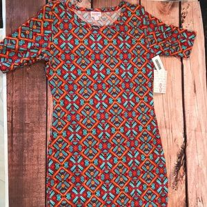 Dresses & Skirts - Lularoe Julia